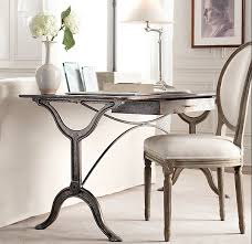 Kitchen Table Hardware by Kitchens With Small Dining Spaces Use A Desk For Your Table