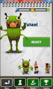subway surfer mod apk subway surfers mod 1 74 0 apk unlimited key and gold