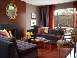 Paint Colors For Living Room Walls With Brown Furniture Brown Living Room Paint Gopelling Net
