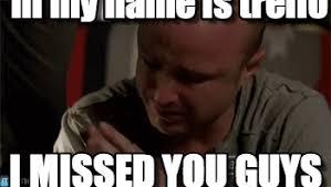 Guy Crying Meme - hi my name is trello crying guy meme on memegen