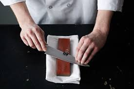 best sharpening for kitchen knives how to sharpen your knives any which way