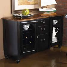 dinning buffet and hutch buffet cabinet dining room sideboard