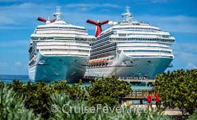 carnival cruise line voted 2016 s best cruise line