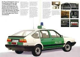 volkswagen passat 1987 d polizei 2 jpg 1461 1038 police cars