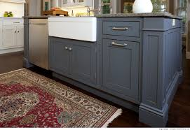 Popular Cabinet Colors - showplace bronze cabinet color designed to accent popular grays