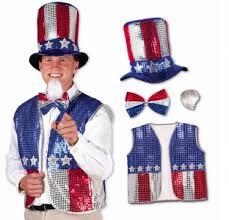 Patriotic Halloween Costume Ideas Patriotic Show Pride Patriotic Spirit