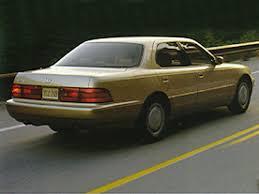 93 lexus ls400 1993 lexus ls 400 overview cars com