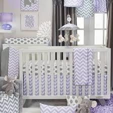 purple crib bedding sets you u0027ll love wayfair