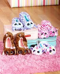 kids u0027 ty beanie boo slippers commodities