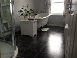 Amtico Flooring Bathroom Karndean And Amtico Recent Installations Oakwell Flooring