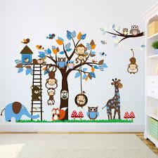 bilder für kinderzimmer kinderzimmer wandtattoos und wandbilder für kinder ebay