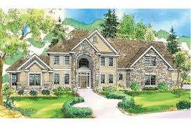 european house plans and this european house plan hillview 11 138