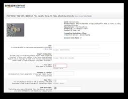 amazon seller central tutorial how to navigate your seller