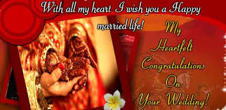 marriage wishes indian wedding congratulations free congratulations ecards 123