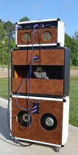 guitar speaker cabinet design building the tidewater troika a 2x12 1x15 guitar speaker cabinet