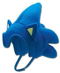 Sonic Halloween Costume Perfectionist Sonic Hedgehog Halloween Costume