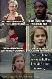 Walking Dead Memes Season 5 - 2484 best walking dead obsession images on pinterest norman reedus