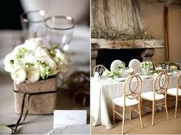 table centerpieces for weddings burlap wedding food table decorations burlap lace babys breath