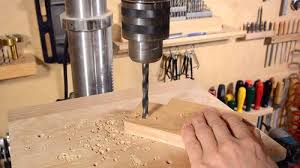 Diy Drill Press Table by Why I Don U0027t Use A