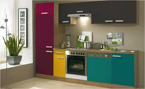 küche neu gestalten küchenmöbel lackieren tipps hornbach