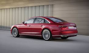 audi a8 cost audi a8 2018 model price specs and pictures revealed cars