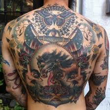 110 best tattoo designs and ideas for men piercings models