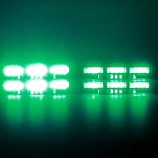 led strobe lights ikon auto parts