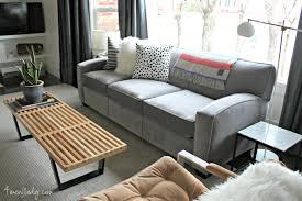 reupholstering a sofa