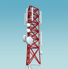 radio tower radio tower by up inspiringmotion 3docean