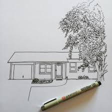Home Drawings Personalized Home Drawings Home Drawings And Design