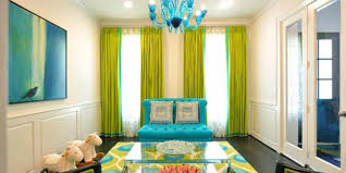 bold color 6 bold rooms that prove you shouldn t be afraid of color huffpost