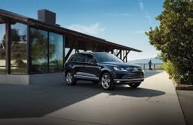 Future Vw Touareg New Volkswagen Touareg Lease Deals U0026 Finance Offers Van Nuys Ca