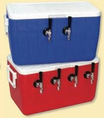 jockey box rental box rental 4 tap