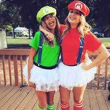 Mario Luigi Halloween Costume 25 Luigi Halloween Costume Ideas