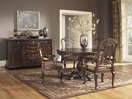 Pedestal Tables And Chairs North Shore Round Drm Pedestal Table Base D553 50b Table