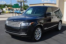 land rover jeep 2014 range rover hse reliance ny group
