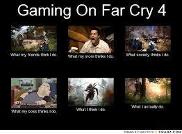 Honey Badger Meme Generator - far cry 4 memes image memes at relatably com