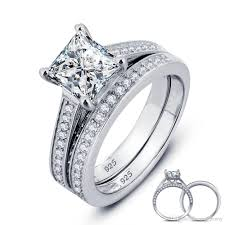 cheap heart rings images Cheap heart shaped diamond engagement rings new 2018 new arrival jpg