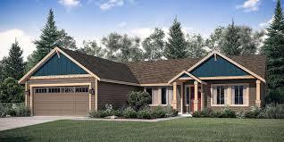 the winchester custom home floor plan adair homes
