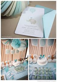 different baby shower impressive elephant boy baby shower invitations like different