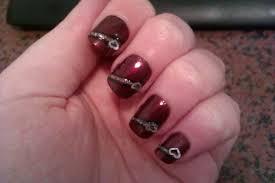 attention grabbing simple nail designs 2013 creativevore