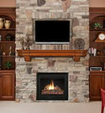 home design incredible modern brick fireplace ideas for existing