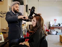 thirteen hair salons to get a summer hair cut in miami