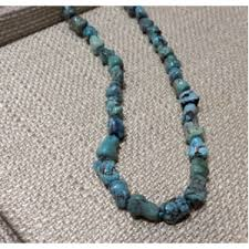 turquoise necklace images Small turquoise necklace jpg