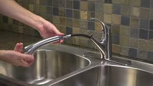 waterridge kitchen faucet parts surprising sink marvelous delta