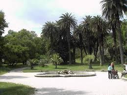 Largo Botanical Garden Orto Botanico Dell Università Di Roma La Sapienza