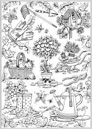 nature scene coloring pages 12 best images about pages i love on pinterest dovers beach