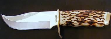 Kitchen Knives To Go Cleaning A Knife 8 Steps With Pictures