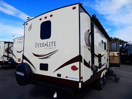 2016 evergreen ever lite el255rbf travel trailer roy ut ray citte rv