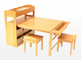 kids craft table with storage children s arts and crafts table and chairs a large tabletop